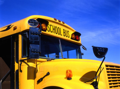Renting School Bus in Mississauga for Safety