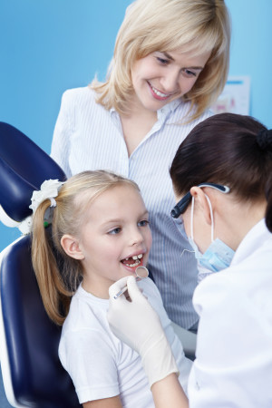 10 Fascinating Dental Health Facts about Kids